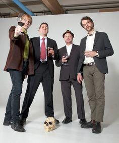 Mudhoney & Melvins, Amphetamine Reptile