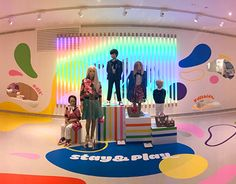 """Check out new work on my @Behance portfolio: """"LED interactive installation for kids"""" http://be.net/gallery/52908637/LED-interactive-installation-for-kids"""