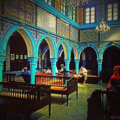 synagogue Djerba Tunisie