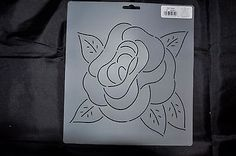 Stencil-Quilt-Art-314-Rose-Block-8