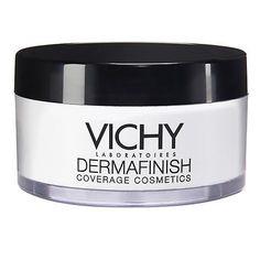 Vichy Laboratoires Dermafinish Setting Powder - 1 fl oz