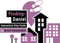 Wo gibt es Trails? Map mit allen Trails - Finding-Daniel Trail Maps, City, Cities