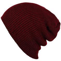 831de78368435 Women s Automn Fashion Hats   Caps owner. Follow. JOYCHEER WomenMen Fashion  Autumn Winter Hat Slouchy Gorro Knit Beanie     Want to know