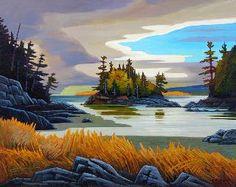 Canadian Artist Nicholas Bott