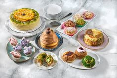 Meet the local home bakers who put with their show-stopping spins on Asian desserts based in French technique. Asian Desserts, Home Recipes, How To Make Cake, Food Dishes, Cheesecake, Sweets, Sous Vide, Baking, Dallas