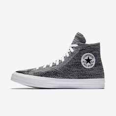 online store ca0bb f9b3a Converse Chuck Taylor All Star x Nike Flyknit High Top Unisex Shoe