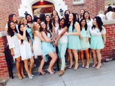 chapter style file ~ Alpha Phi • University of the Pacific!
