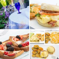 Cheers To The Weekend With Brunch At Voya Restaurant In Mountain View Click Here