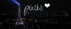 paris love tumblr - Buscar con Google