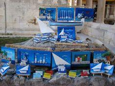 С морем по жизни - Ярмарка Мастеров - ручная работа, handmade