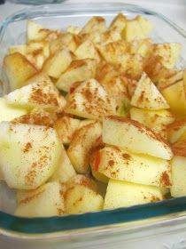 Hello Hue: A Delicious + Simple Recipe For You Apple Recipes, Fall Recipes, Healthy Foods To Eat, Healthy Recipes, Yummy Recipes, Good Food, Yummy Food, Tasty, Apple Crisp Easy