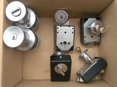 Abloy & Lockwood Door Hardware | Building Materials | Gumtree Australia Bayswater Area - Bayswater | 1107960560