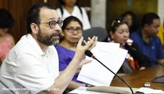Commission on Human Rights (CHR) Chair Jose Luis Martin Gascon had long criticized President Rodrigo Duterte for alleged human rights abuse...