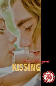 """Merlins Bücherkiste: Rezension zu """"Kissing 01"""" von Katrin Bongard"""