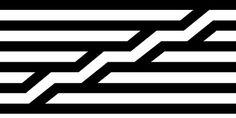 Jean Widmer à créer le logo du centre Pompidou de Paris (voir au-dessus).  Voici un graphiste suisse qui a révolutionner le graphisme en revisitant toute la signalétique des lieux publics et ...