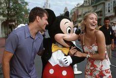 Disney Destination Weddings and Honeymoons