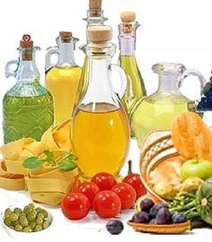 Mediterranean diet promotes weight loss and prevents heart disease and cancer