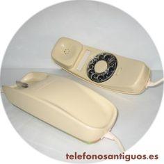 El teléfono que teníamos en mi casa en los 80