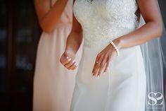 Kwietniowy ślub Justyny i Daniela - Ślub Na Głowie