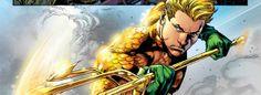Aquaman - Comics y superhéroes olvidados en el septimo arte