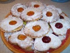 Sablés noisettes à la confiture - Choumicha - Cuisine Marocaine Choumicha , Recettes marocaines de Choumicha - شهوات مع شميشة