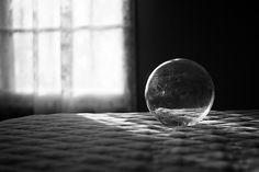 Bubble – Duane Michals