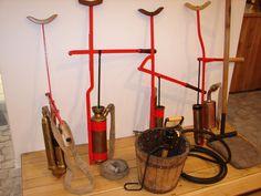 Historická technika-berlové stříkačky - Historická technika-berlové stříkačky