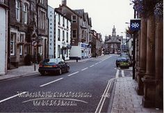 LANGHOLM | The Lost Distilleries of Scotland