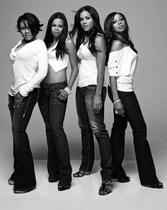 En Vogue   One of the best girl groups ever.