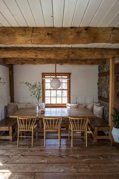 Küchen Design, House Design, Interior Design, A Frame House, Slow Living, Victorian Homes, Victorian Interiors, Cozy House, My Dream Home