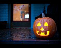 halloween kürbis schnitzen vorlagen kürbis gesicht basteln