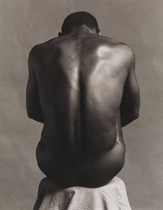Wind Tunnel Fine Art Nude Male Photo Print 8x10 Gay MT