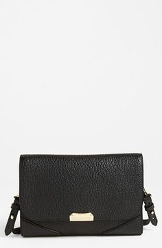 Burberry 'Heritage - Small' Crossbody Bag available at #Nordstrom