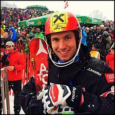 Kitzbühel, Marcel Hirscher Ski Mountain, Ski Racing, Alpine Skiing, Alps, Athletes, Austria, Mountains, Winter, Nature