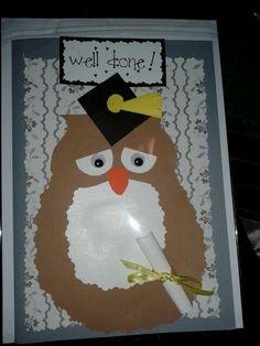 Owl congrats