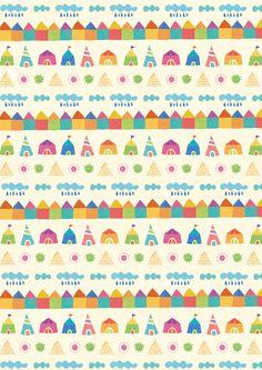 おうち Pattern Images, Textiles, Quilts, Blanket, Paper, Quilt Sets, Blankets, Fabrics, Log Cabin Quilts
