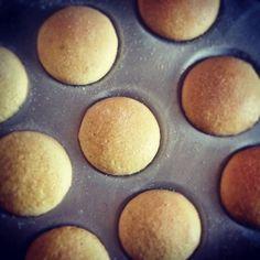 Saindo do forno  Bem-casado receita Empório doces finos