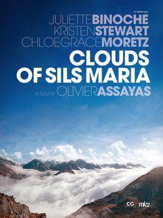Clouds Of Sils Maria d'Olivier Assayas à voir !