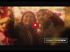 GENESIS I / Collective Crew - YouTube