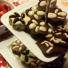 Easy chocolates