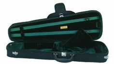 "Christino Shaped Viola Suspension Case 16.5"" - Green . $90.00. Christino Shaped Viola Suspension Case 16.5"" - Green"