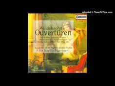Felix Mendelssohn : Paulus, Overture to the oratorio Op. 36 (1836)