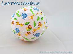 Sewing Tini: Ballonhülle - Spaß für groß und klein
