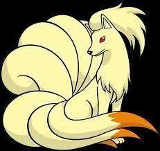 Resultado de imagen para zorro blanco anime