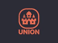 UNION by Drew Rios #Design Popular #Dribbble #shots