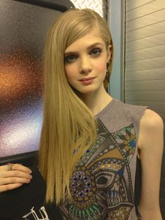 elena kampouris birthday