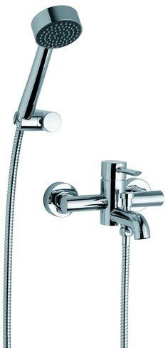 1000 images about griferia on pinterest kitchen faucets for Griferia de ducha grohe
