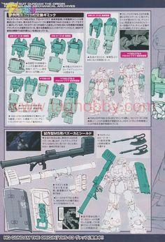 Robot Concept Art, Robot Art, ガンダム The Origin, Gundam Mobile Suit, Gundam Art, Super Robot, Robot Design, Cyborgs, Art Reference