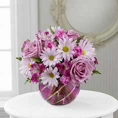 Mother's Day Flowers http://www.lebouquet.com/ftd-radiant-blooms-bouquet