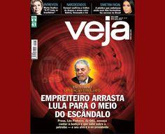 Lava-Jato chegando em Lula: Prédio em que ele tem um triplex teve dinheiro de doleiro envolvido no Petrolão